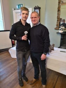 Rossglass County End of Season Awards