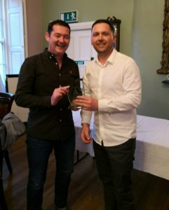Club Person of the Year Award