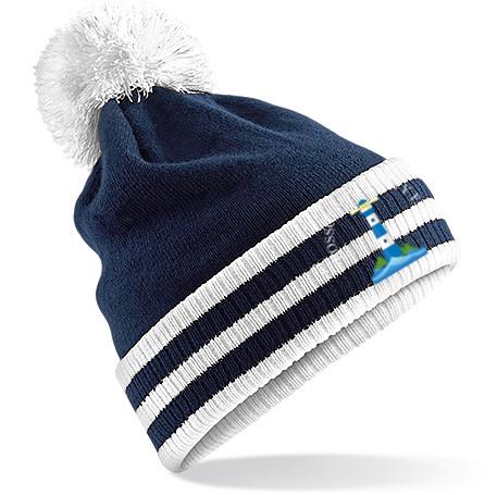 Rossglass County FC Shop: Bobble Hat