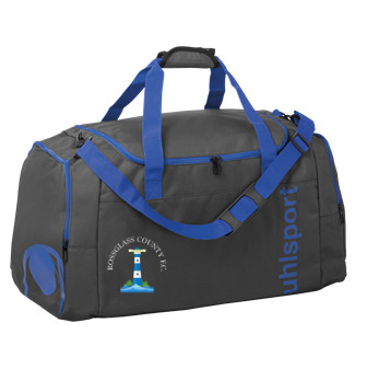 Rossglass County FC Shop: Sports Bag