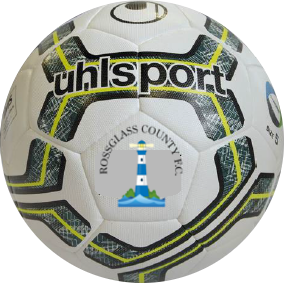 Rossglass County FC Shop: Infinity Nitro Match Ball