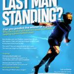 Last Man Standing 2019