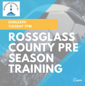 Pre-Season Training Resumes for Seniors
