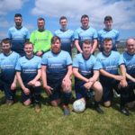 Rossglass attend 7-aside tournament